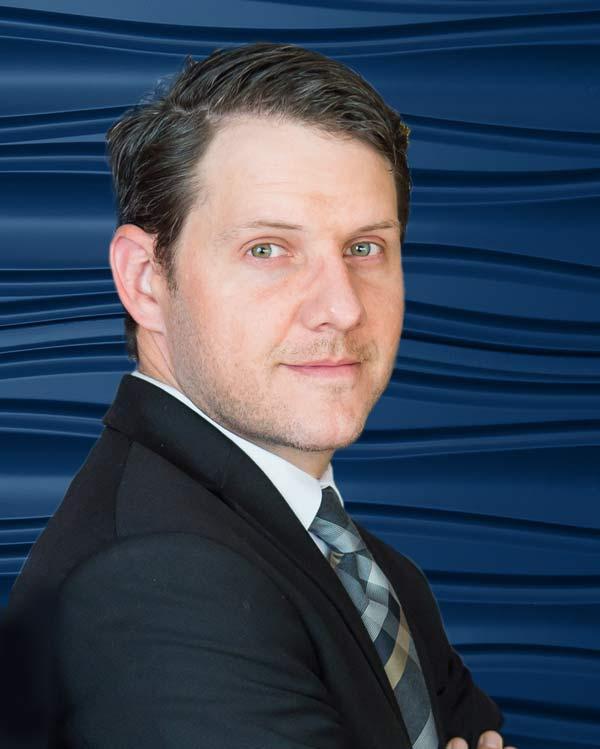 George Roland | Associate Lawyer